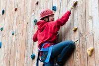 Frost Valley YMCA Climb