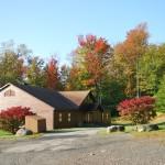 Kresge Lodge