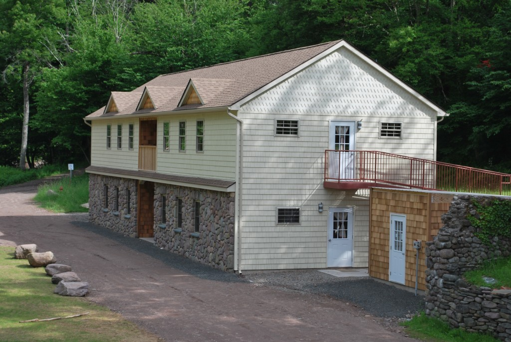 Leadership Lodge