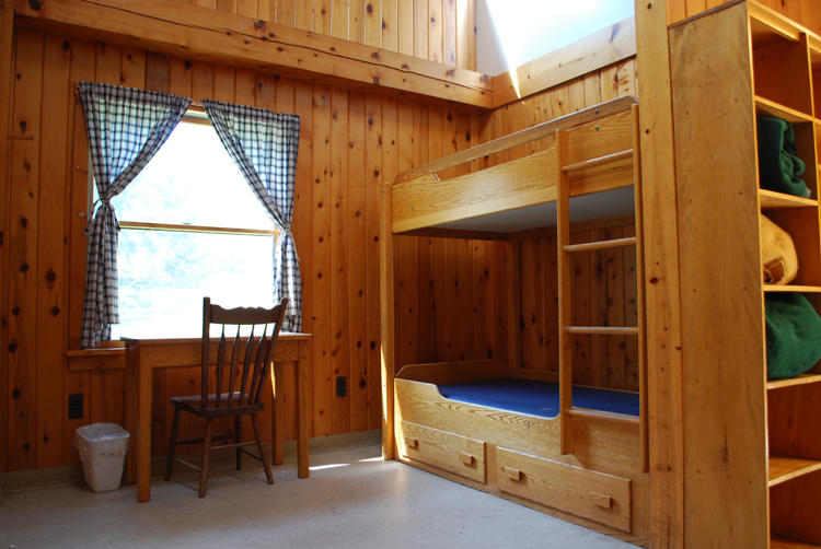 4 Room Lodges Frost Valley Ymca