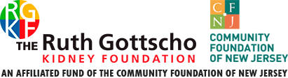 Gottscho Kidney CFNY logo